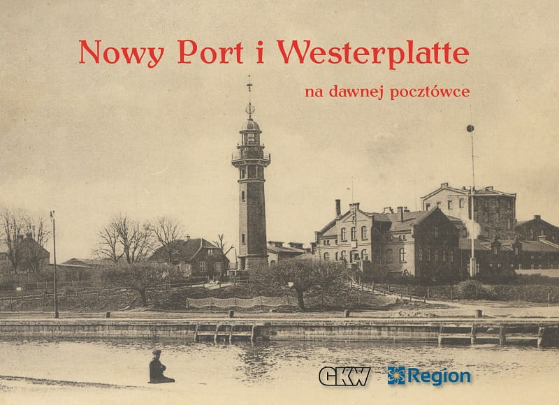 album Nowy Port i Westerplatte